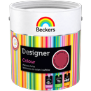 BECKERS DESIGNER CANDY PINK 2,5l